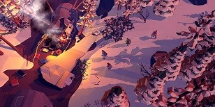 The Wild Eight bude kooperativní survival hrou na PC a Xbox One
