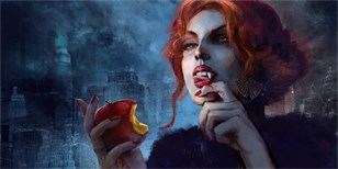 Vampire The Masquerade: Coteries of New York - budiž temno | Recenze