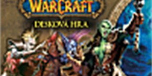 Deskovka: World of Warcraft - strategicky na RPG + SOUTĚŽ
