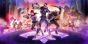 Agents of Mayhem: E3 dojmy z nástupce Saints Row