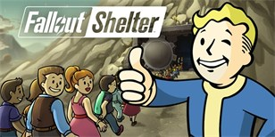Hříčka Fallout Shelter míří na Xbox One a Windows 10
