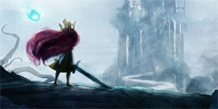 Child of Light: za devatero horami (recenze)