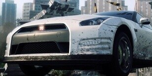 Divoký launch trailer láká na Need for Speed: Most Wanted