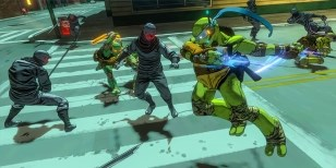 Teenage Mutant Ninja Turtles: Mutants in Manhattan vyjdou v květnu