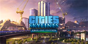 Strategie Cities Skylines brzy zamíří na Xbox One a Windows 10