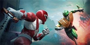 Bojovka Power Rangers: Battle for the Grid pro PC a konzole oznámena