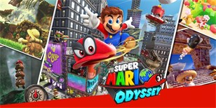 Super Mario Odyssey: E3 dojmy z New Donk City