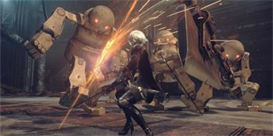 Rubačka Nier: Automata vyjde v nové Game of the YoRHa edici