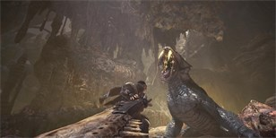 Nové video z Monster Hunter World vás zve do Rotten Vale