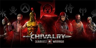 Nesedí vám For Honor? Zkuste Chivalry: Deadliest Warrior