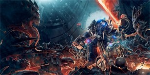 Space Hulk: Deathwing Enhanced Edition si zahrajete v květnu
