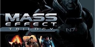 Na PC, X360 a PS3 vyjde kolekce Mass Effect Trilogy