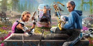 Far Cry New Dawn: za obnovou Prosperity (recenze)