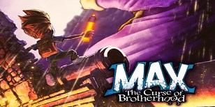 Max: The Curse of Brotherhood potvrzen pro Xbox 360 a PC