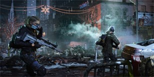 The Division: New York, gangy, postapo, hra roku?