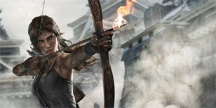 Tomb Raider: Definitive Edition – pixelová plastika (recenze)
