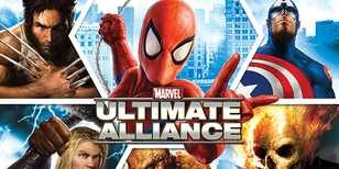 Marvel Ultimate Alliance 1 a 2 je k mání na PC a PS4