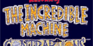 The Return of Incredible Machine: Contraptions