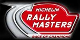 Rally Masters – Race of Champions