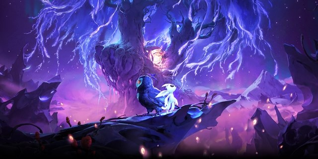 Ori and the Will of the Wisps: pokračování roztomilé metroidvanie